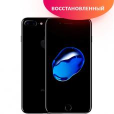Apple iPhone 7 Plus 128Gb Jet Black «Черный оникс» Восстановленный