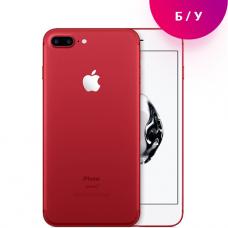 iPhone 7 Plus 128гб Red «Красный» Б.У Original