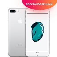 Apple iPhone 7 Plus 256Gb  Silver «Серебристый» Восстановленный