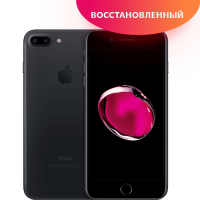 Apple iPhone 7 Plus 256Gb Black «Черный»