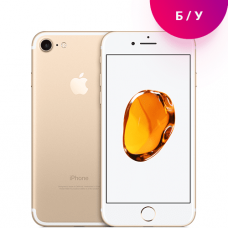 Смартфон Apple iPhone 7 32 GB Gold «Золотой»