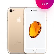 Смартфон Apple iPhone 7 32 GB Б.У Gold «Золотой»