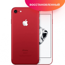 Apple iPhone 7 128Gb Red «Красный»