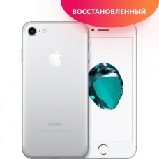 Apple iPhone 7 32Gb Silver «Серебристый»