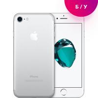 Смартфон Apple iPhone 7 32 GB Silver «Серебристый»