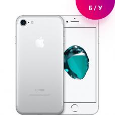 Смартфон Apple iPhone 7 32 GB Б.У Silver «Серебристый»