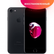 Apple iPhone 7 32Gb Black «Черный» Восстановленный