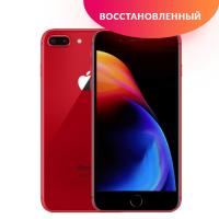 Apple iPhone 8 Plus 64 GB Red Восстановленный