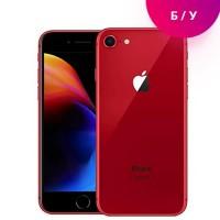 Apple iPhone 8 256 GB Б.У Red Original