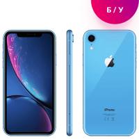 Apple iPhone XR 128GB Blue Б.У