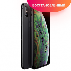 Apple iPhone XS 64GB Space Gray без Face ID