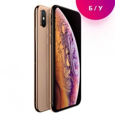 Apple iPhone XS 64GB Gold Б.У