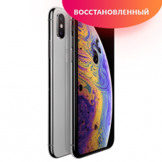 Apple iPhone XS 64GB Silver без Face ID