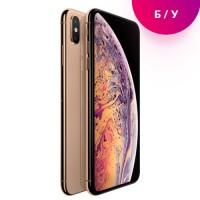 Apple iPhone XS Max 256GB Gold Б.У