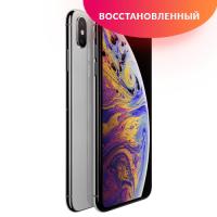 Apple iPhone XS Max 64GB Silver Восстановленный