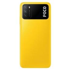 Смартфон Xiaomi Poco M3 4/64GB, желтый