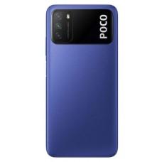 Смартфон Xiaomi Poco M3 4/64GB, синий