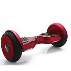 Smart Balance 10.5 Sport B бордовый матовый
