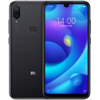 Смартфон Xiaomi Mi Play 4/64 GB черный