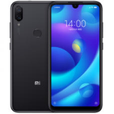 Смартфон Xiaomi Mi Play 4/64 GB (Global Version, черный)