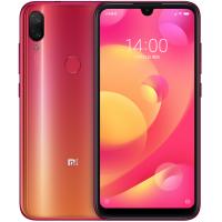 Смартфон Xiaomi Mi Play 4/64 GB (розовый)