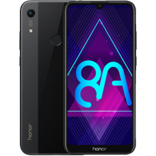 Honor 8A 32GB Black