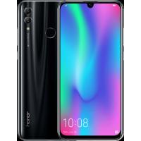 Huawei Honor 10 Lite 3/64GB Midnight Black