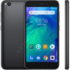 Xiaomi Redmi Go 1GB/16GB Black (Черный)