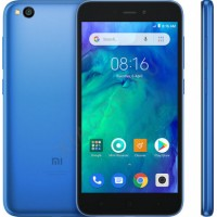 Xiaomi Redmi Go 1GB/16GB Blue (Синий)