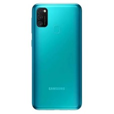 Смартфон Samsung Galaxy M21 64 GB зеленый