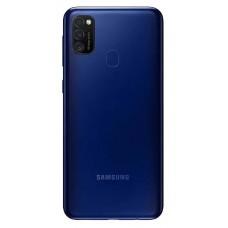 Смартфон Samsung Galaxy M21 64 GB синий