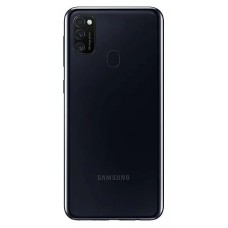 Смартфон Samsung Galaxy M21 64 GB черный