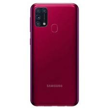 Смартфон Samsung Galaxy M31 128GB красный