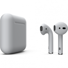 Наушники Apple AirPods Silver Серебристый