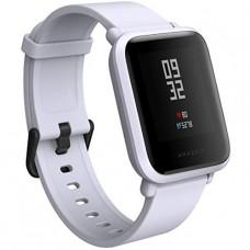 Умные часы Xiaomi Amazfit Bip Silver
