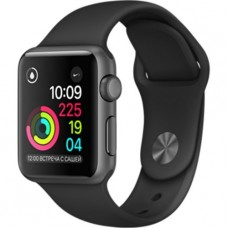 Apple Watch Series 1 38 mm (Black)
