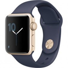 Apple Watch Series 1 38 mm (Gold Blue)