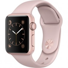 Apple Watch Series 1 38 mm (Rose Gold)