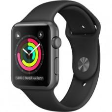 Apple Watch Series 1 42 mm (Black)