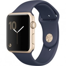 Apple Watch Series 1 42 mm (Gold Blue)