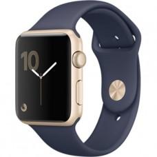 Apple Watch Series 1 42 mm (Gold Blue)
