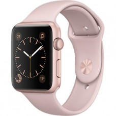 Apple Watch Series 1 42 mm (Rose Gold)