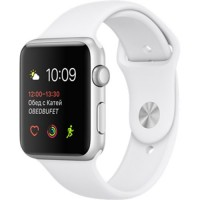 Apple Watch Series 1 42 mm (Silver)
