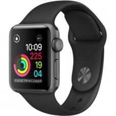 Apple Watch Series 2 38 mm (Black)