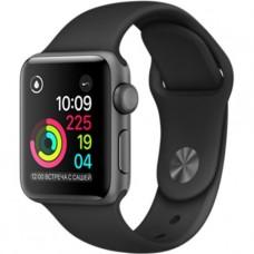 Apple Watch Series 2 38 mm (Silver)