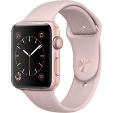 Apple Watch Series 2 42 mm (Rose Gold)