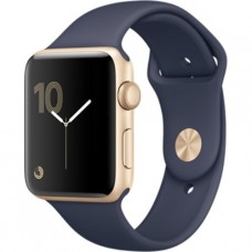Apple Watch Series 2 42 mm (Gold Blue)