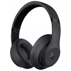 Beats Studio 3 Wireless Matte black