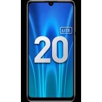 Смартфон Honor 20 Lite 4/128GB (RU) Сине-фиолетовый