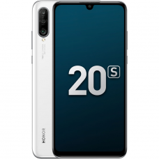 Смартфон Honor 20S 6/128 Gb Белый
